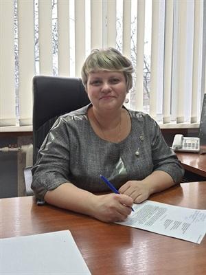Заступник начальника правобережного управління по Новокадацькому району